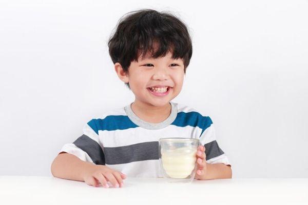 sữa công thức là gì
