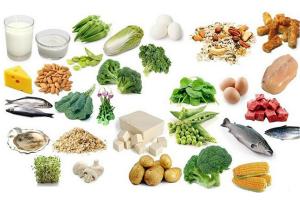 thực phẩm bổ sung canxi cho người lớn tuổi, người lớn thiếu canxi nên uống gì
